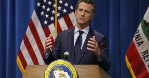 Editorial: Of course California should share its wealth with residents who need it