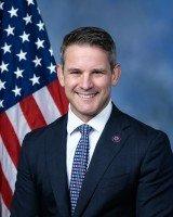 Rep. Adam Kinzinger Appointed to Jan. 6 Committee