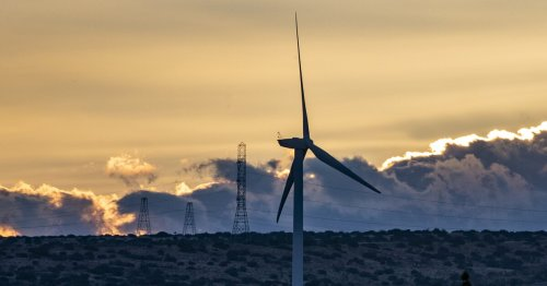Wind energy installation hit record in 2020, amounting to 42% of new power