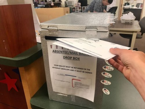 Montana Labor Unions Sue To Block Same-Day Voting Restrictions