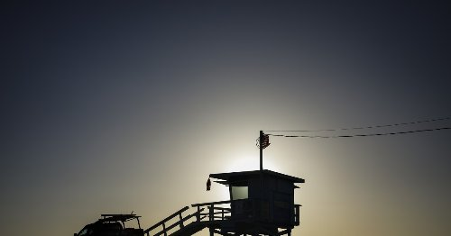 First heat wave of the season to bake Southern California amid worsening drought