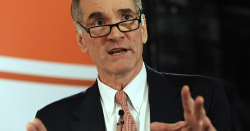 David Swensen, The Greatest Investor You Maybe Never Heard Of, Leaves Powerful Legacy