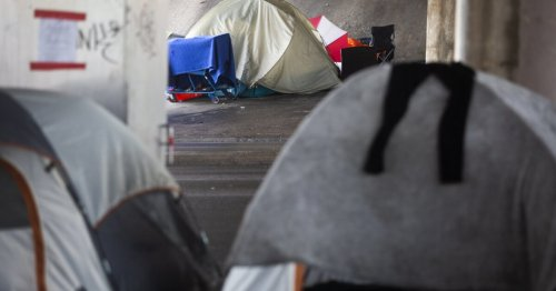Austin Moves To Find City Land For Homeless Encampments After Voters Pass Prop B
