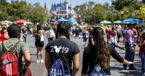 Disneyland and California's other theme parks are reopening. Here's what you need to know