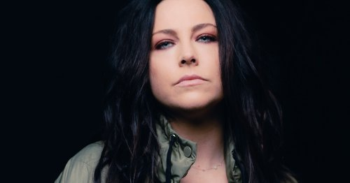 Amy Lee, Co-Founder Of Evanescence, Is Ready To Tell Her 'Bitter Truth'