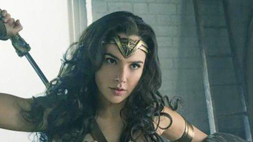 "Gal Gadot ist ""Wonder Woman"""