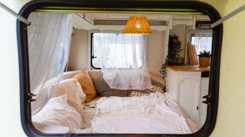Die schönsten Wohnwagen-Inspirationen