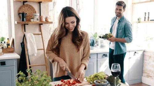 Schnell und einfach Essen zubereiten