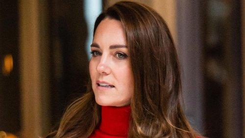 Britischer Reporter: Unangemessene Kommentare über Kates Figur