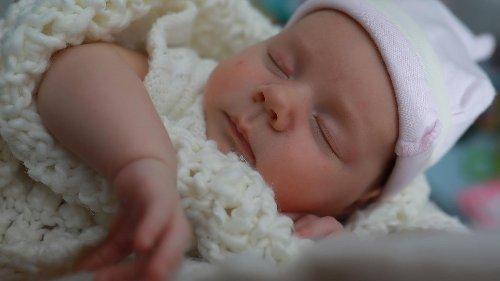 Immunsystem von Babys bildet sich nicht im Mutterleib