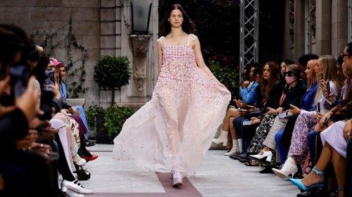 London Fashion Week: Die besten Trends vom Runway