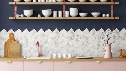 14 Ideen, wie deine Küche zum Schmuckstück wird