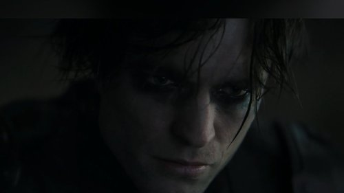 Robert Pattinson verbreitet Angst und Schrecken