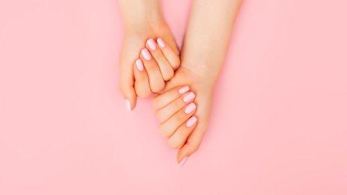 Polygel Nails erobern jetzt unsere Fingernägel