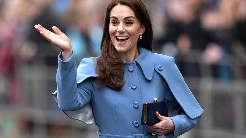 Kate + Co.: Kurios! Für die Royals gibt es diese Unterwäsche-Regel