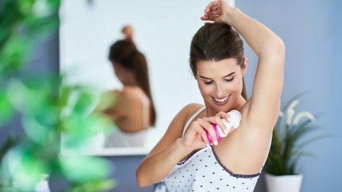 Deo gegen starkes Schwitzen: Die 7 effektivsten Produkte