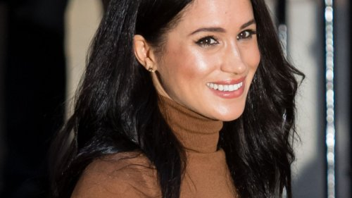 So viel investiert Herzogin Meghan in ihre Beauty-Routine