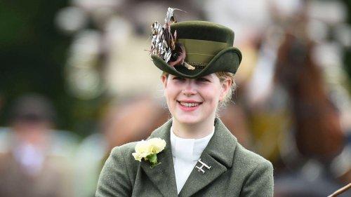 Lady Louise: Tauziehen mit Prinz Charles! Wird Edwards Tochter bald Prinzessin?