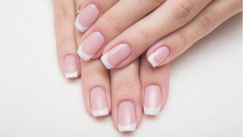 French Nails: Unser liebstes Nageldesign bekommt ein Upgrade
