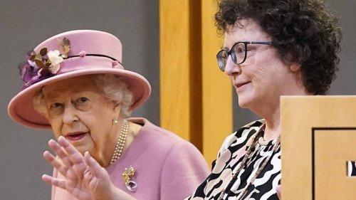 Königin kritisiert Staatschefs wegen mangelndem Klimaschutz