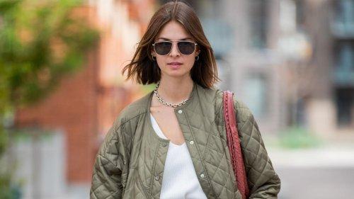 Parka, Fleece und Co.: 5 Outdoor-Looks, die einfach allen Frauen stehen