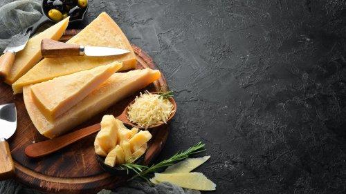 10 überraschende Fakten, die du noch nicht über Parmesan wusstest