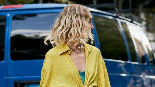 5 Hairstyles, von denen wir im Sommer 2021 nicht genug bekommen