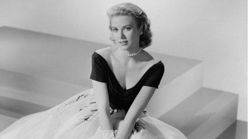 Drei Stil-Lektionen von Grace Kelly, die für immer gelten
