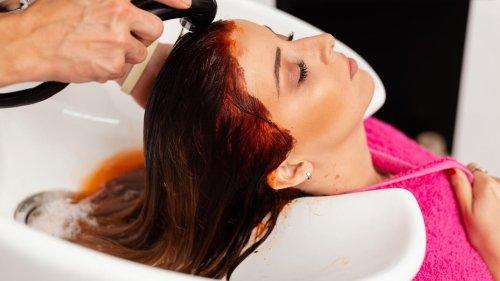 Der Ketchup-Haarwasch-Trick rettet sonnengeschädigtes Haar