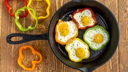 5 abwechslungsreiche Frühstücksideen
