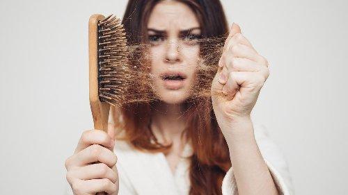 Hilfe gegen Haarausfall und graue Haare