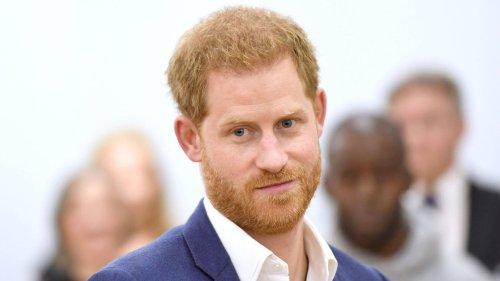 Prinz Harry: 10 Enthüllungen, die für Angst im Palast sorgen