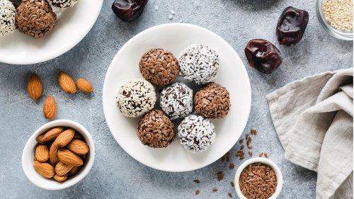Energy Balls: Drei 3-Zutaten-Rezepte für den Energiekick am Montag