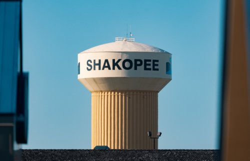 Woman beheaded in horrific Shakopee attack, suspect arrested