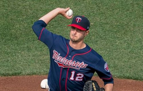Jake Odorizzi the latest Twin to be placed on the injured list