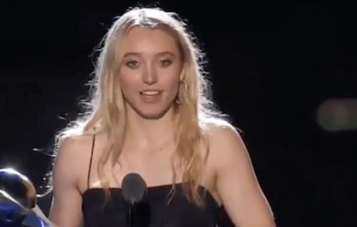Bueckers' speech at ESPY Awards draws rave reviews
