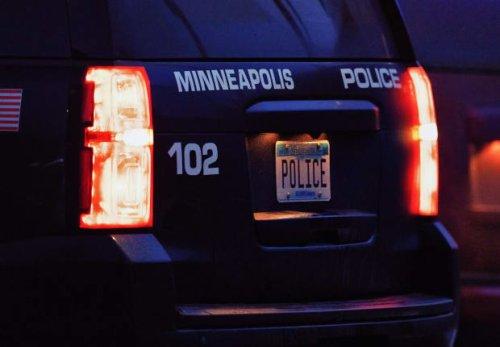 Vehicle runs over 2 people in downtown Minneapolis brawl
