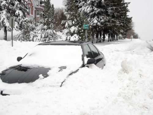 For the first time ever, Duluth will get to declare a snow emergency