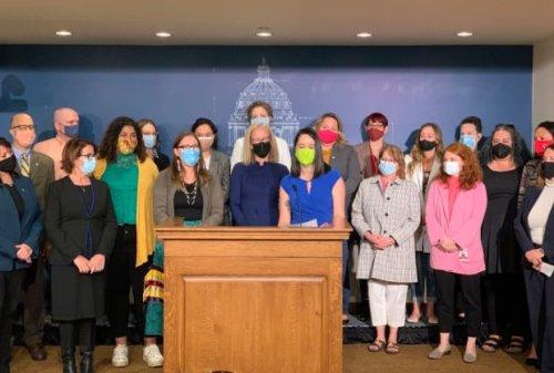 As MN Republicans explore abortion bills, DFL lawmakers form Reproductive Freedom Caucus