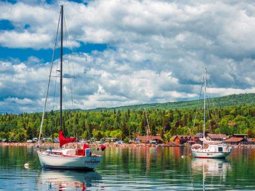 10 beautiful Minnesota cities to visit for outdoor adventures