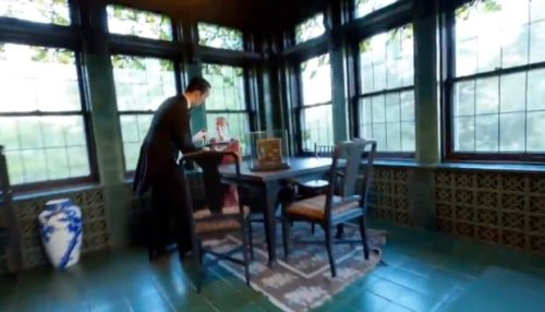 Watch: Glensheen Mansion featured in latest one-shot drone video