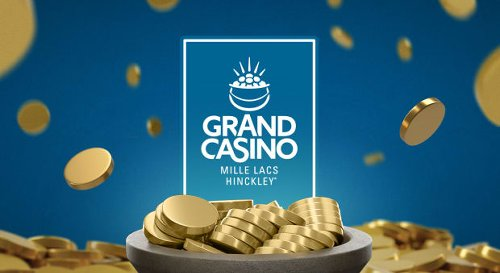 Grand Casino celebrates 30th anniversary with more than cake