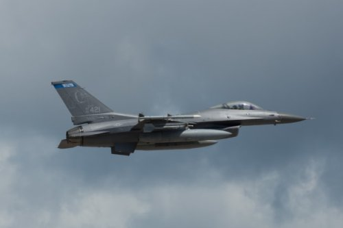 Air National Guard: Don't be alarmed if you hear fighter jets taking off, landing