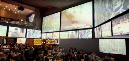Sports oasis Tom's Watch Bar to open first Midwest location in downtown Minneapolis