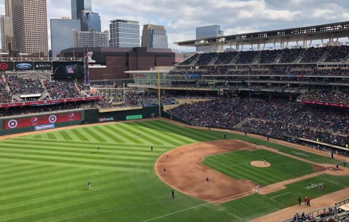 Twins will play Tuesday; doubleheader set for Wednesday