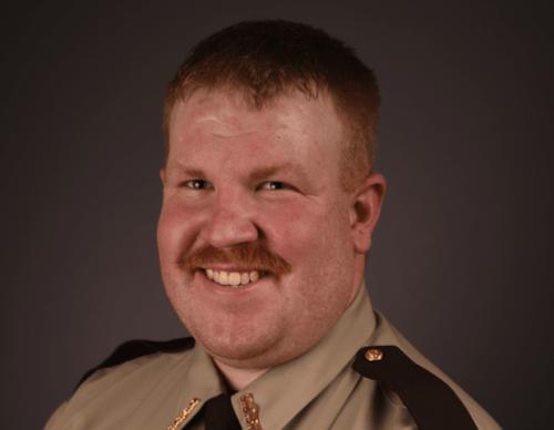 Sheriff's deputy arrested for drunk driving, crashing at car wash