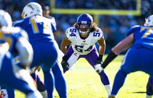 Coller: Do the Vikings have a tough schedule?