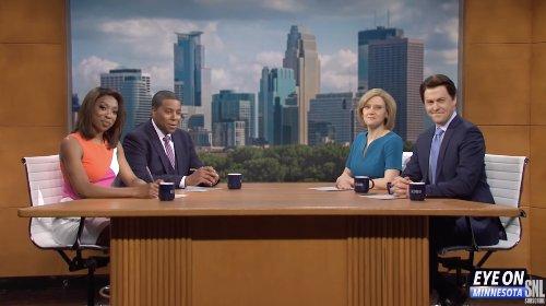 Watch: 'Saturday Night Live' cold open was about Derek Chauvin trial