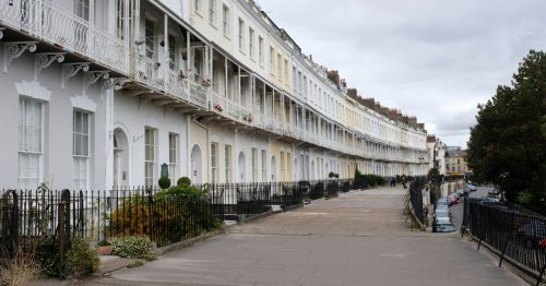 Bristol among UK's priciest cities to live as demand soars