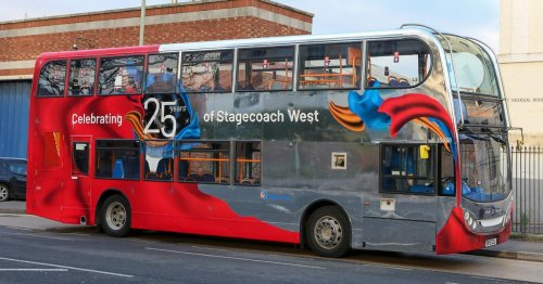 Stagecoach issue statement amid imminent drivers' strike